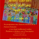 JOURNeE CHANTANTE couleur