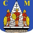 commune de pourrieres